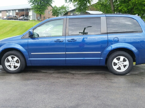 2010 Dodge Grand Caravan for sale in Knoxville, TN