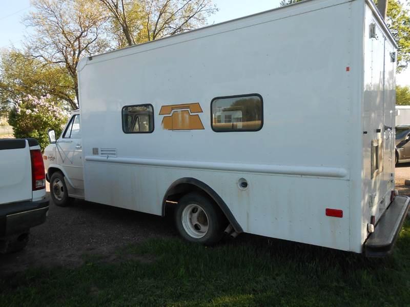 1988 Chevrolet G3500  - Sioux Falls SD