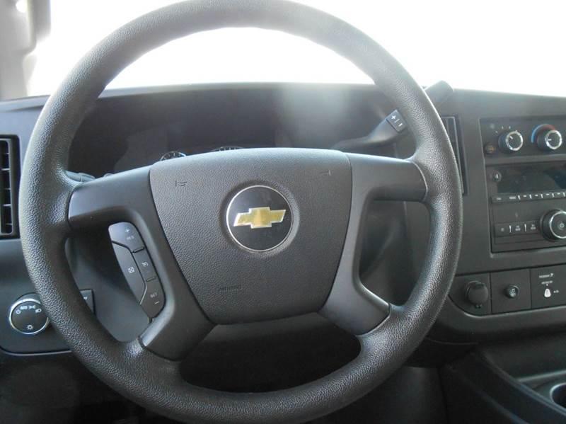 2016 Chevrolet G2500  - Sioux Falls SD