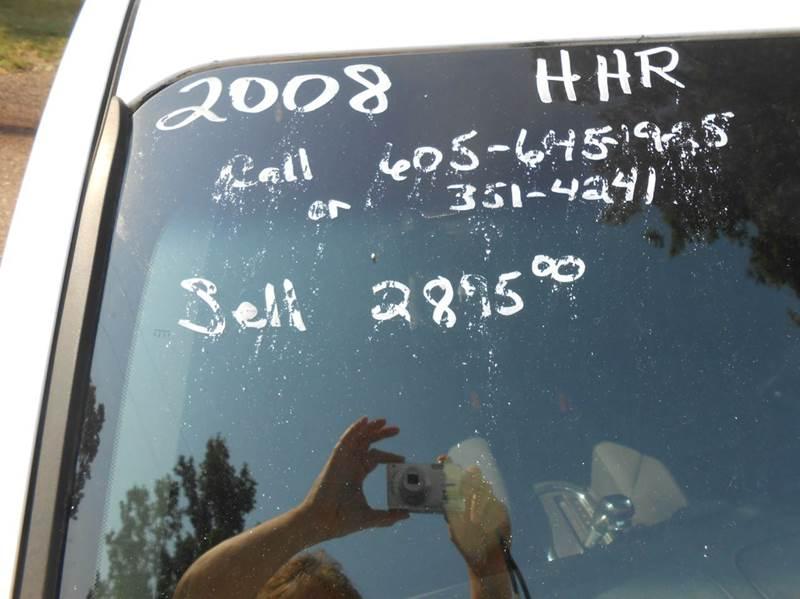 2008 Chevrolet HHR Panel LT 4dr Wagon - Sioux Falls SD