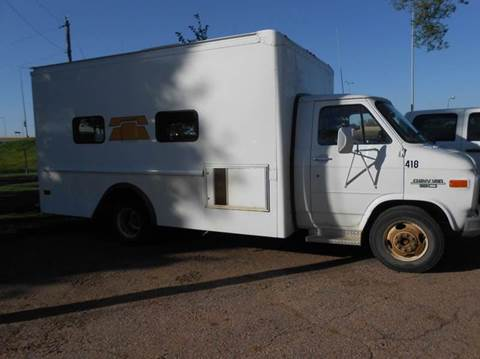 1988 Chevrolet G3500 for sale in Sioux Falls, SD
