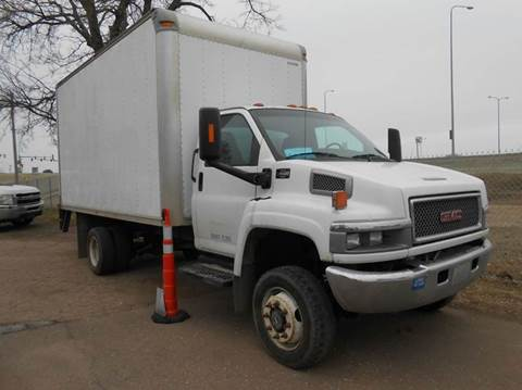 2005 GMC W4500 for sale in Sioux Falls, SD