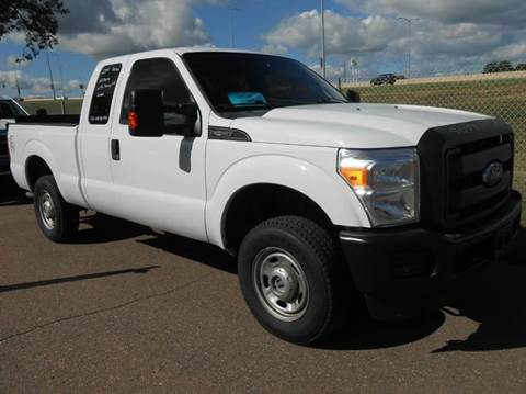 2014 Ford F-250 Super Duty for sale in Sioux Falls, SD