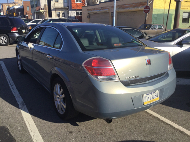 2009 Saturn Aura XR 4dr Sedan In PHILADELPHIA PA - K J AUTO