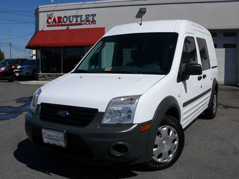 2011 Ford Transit Connect for sale in Mt. Crawford, VA