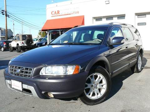 2007 Volvo XC70 for sale in Mt. Crawford, VA