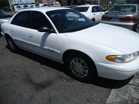 1998 Buick Century for sale in New Port Richey, FL