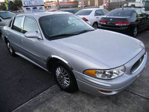 2002 Buick LeSabre for sale in New Port Richey, FL