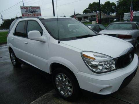 2007 Buick Rendezvous for sale in New Port Richey, FL