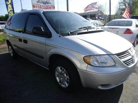 2005 Dodge Grand Caravan for sale in New Port Richey, FL
