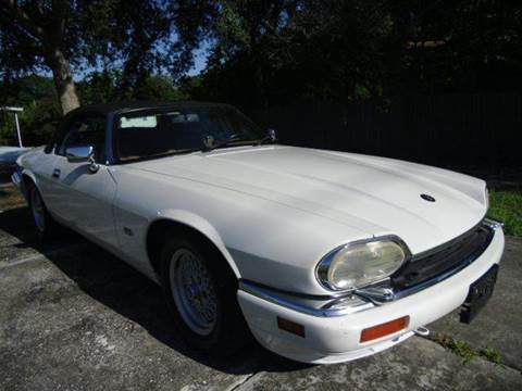 1994 Jaguar XJ-Series for sale in New Port Richey, FL