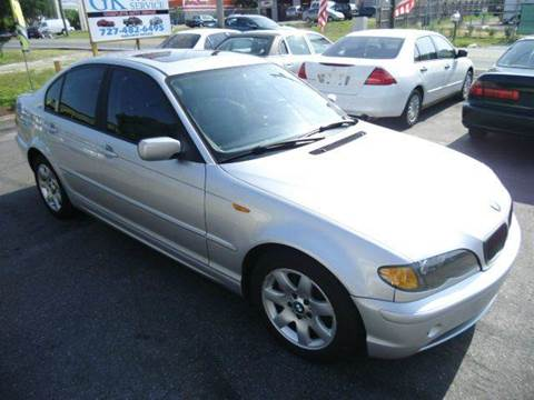 2002 BMW 3 Series for sale in New Port Richey, FL
