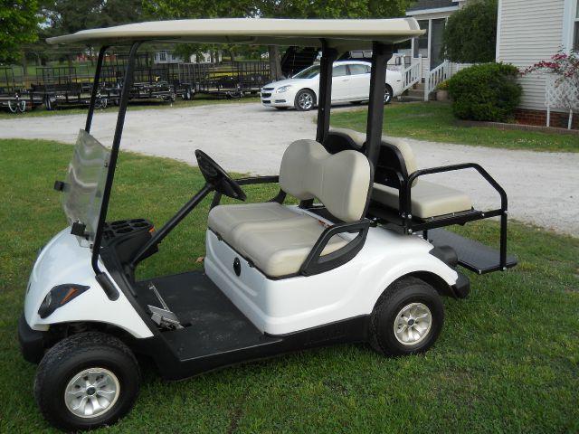 2009 Yamaha Drive