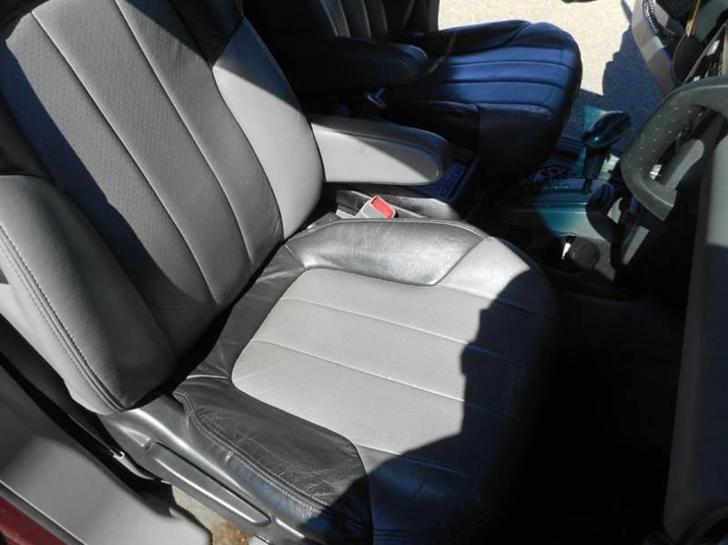 2002 Pontiac Aztek Fwd 4dr SUV - Aberdeen SD