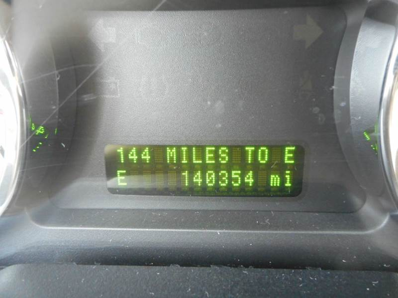 2007 Ford Edge AWD SEL Plus 4dr SUV - Aberdeen SD