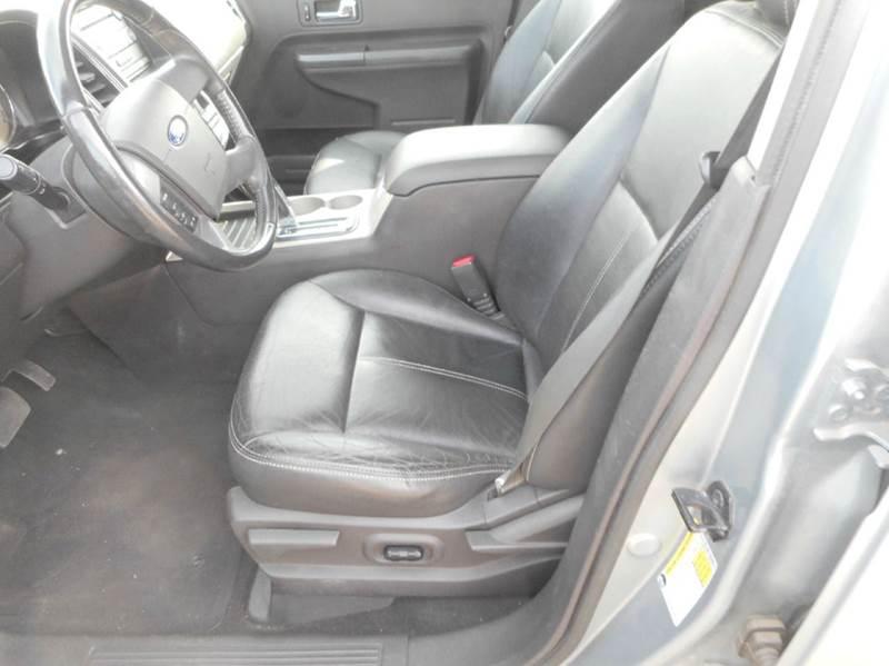 2007 Ford Edge SEL AWD 4dr SUV - Aberdeen SD