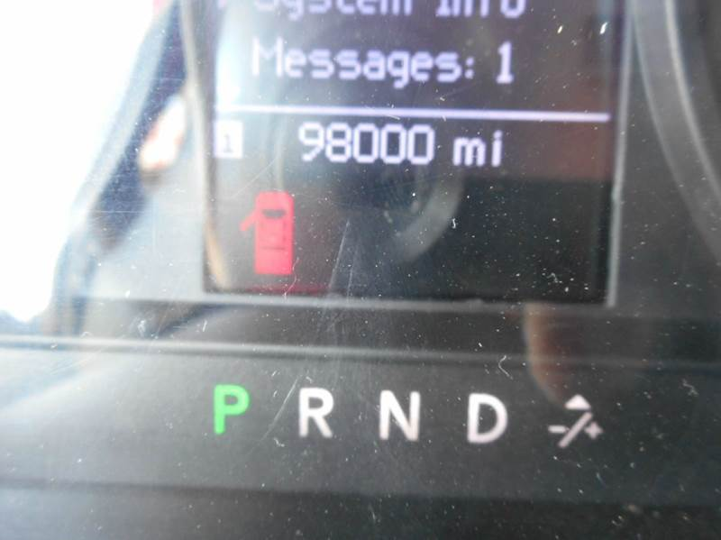 2009 Dodge Ram Pickup 1500 4x4 SLT 4dr Crew Cab 5.5 ft. SB - Aberdeen SD