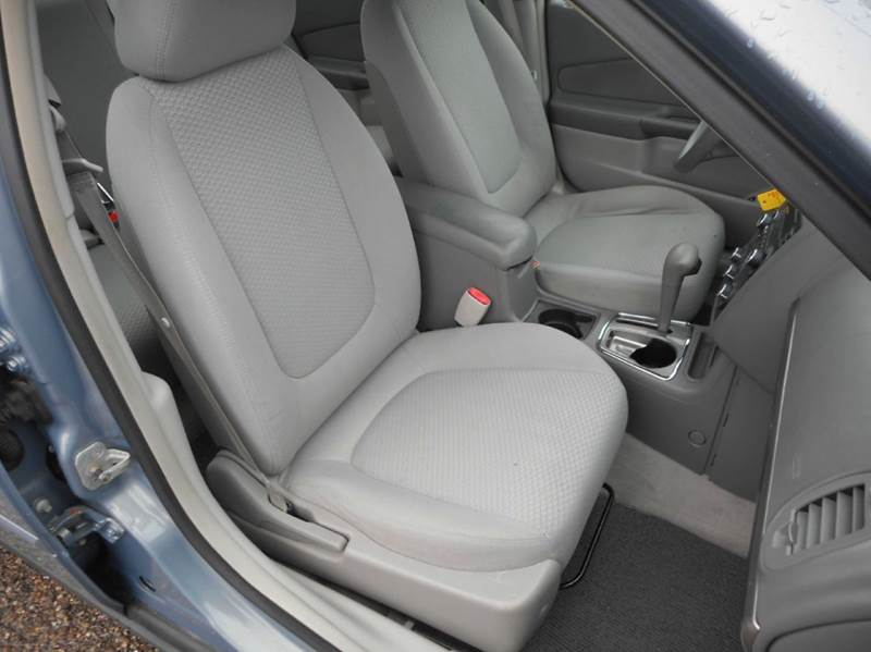 2007 Chevrolet Malibu LS 4dr Sedan - Aberdeen SD