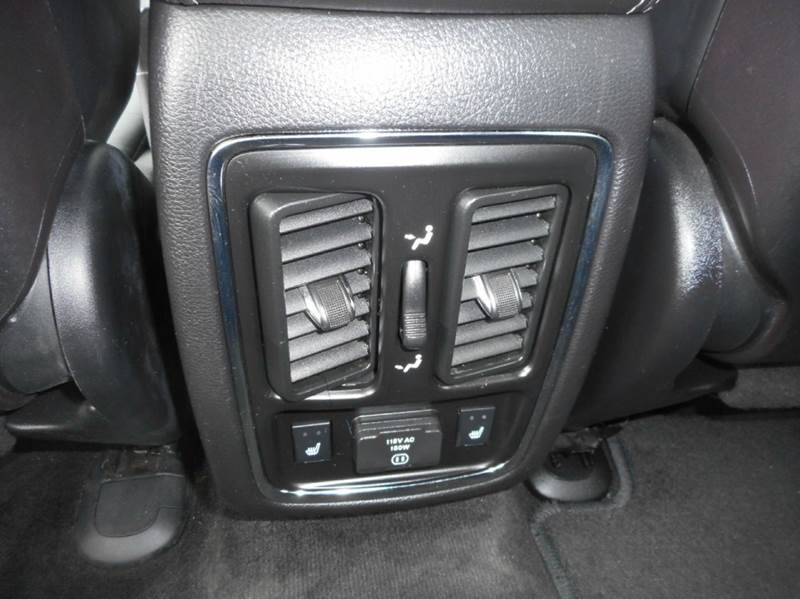 2011 Dodge Durango AWD Citadel 4dr SUV - Aberdeen SD