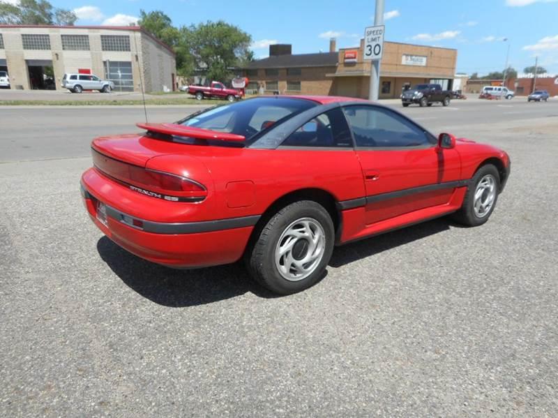 1992 Dodge Stealth ES 2dr Hatchback - Aberdeen SD
