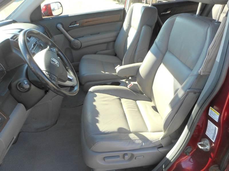2008 Honda CR-V AWD EX-L 4dr SUV - Aberdeen SD