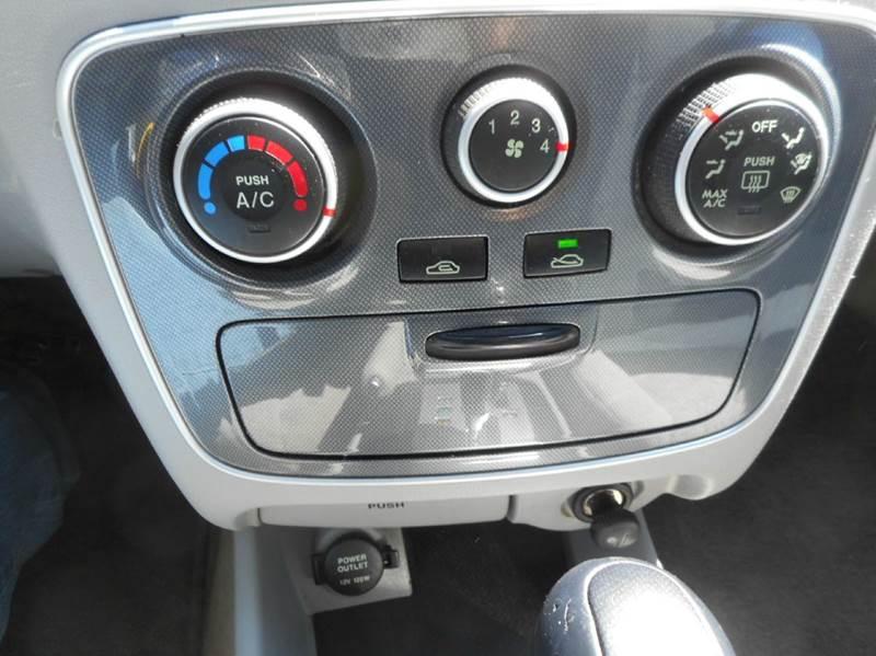 2007 Hyundai Sonata SE 4dr Sedan - Aberdeen SD