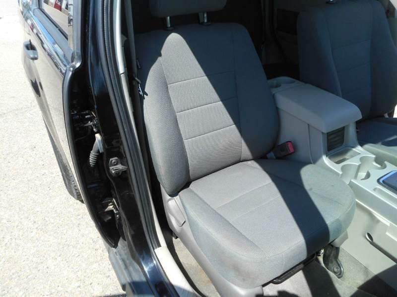 2010 Ford Escape AWD XLT 4dr SUV - Aberdeen SD