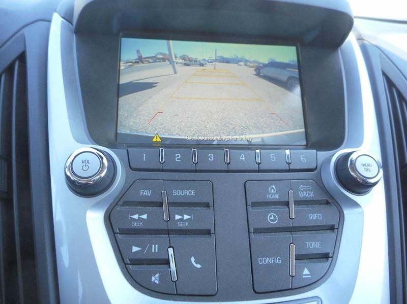 2015 Chevrolet Equinox AWD LT 4dr SUV w/1LT - Aberdeen SD