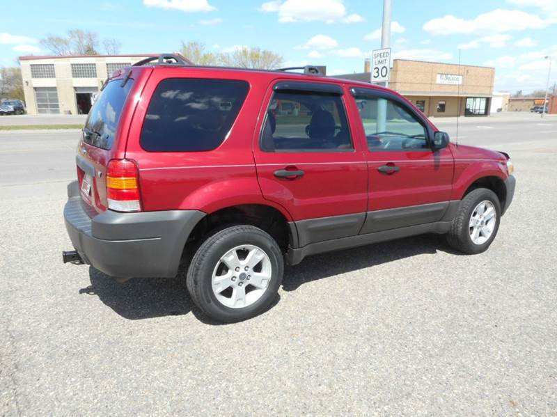 2006 Ford Escape XLT 4dr SUV w/3.0L - Aberdeen SD
