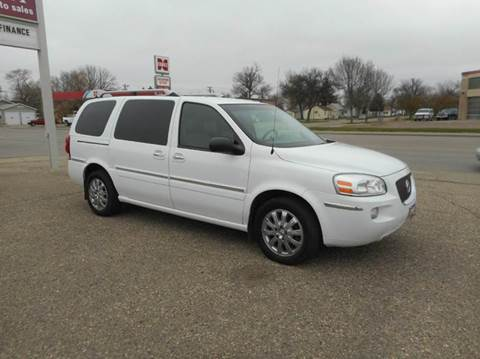 2005 Buick Terraza for sale in Aberdeen, SD