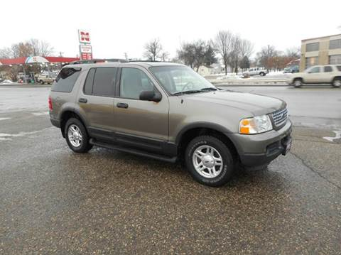 2003 Ford Explorer for sale in Aberdeen, SD