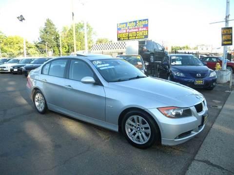 2006 BMW 3 Series