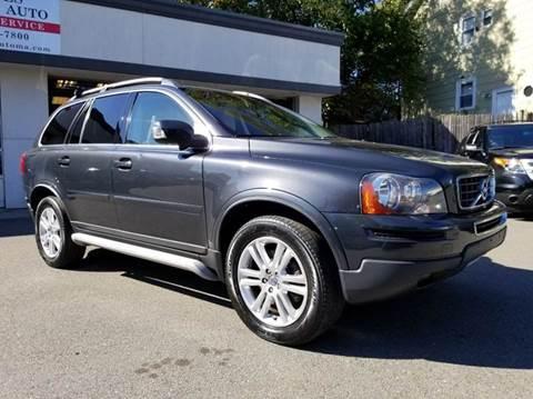 2011 Volvo XC90 for sale in Attleboro, MA