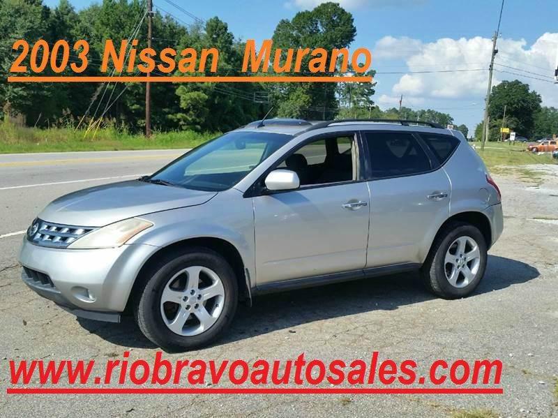 Rio Bravo Auto Sales - Used Cars - Buford GA Dealer