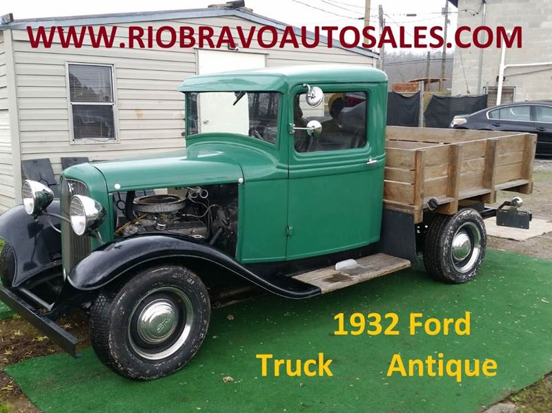 Ford f 100 for sale carsforsale 1932 ford f 100 for sale in buford ga publicscrutiny Gallery