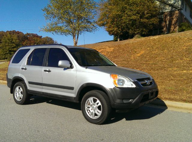 Used Cars For Sale In Milford Ct 2004 Honda CR-V EX 4WD