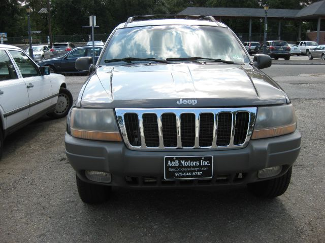 2000 Jeep Grand Cherokee Laredo 4WD - Wayne  NJ