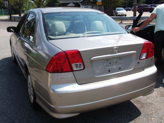 2005 Honda Civic LX sedan AT - Wayne  NJ