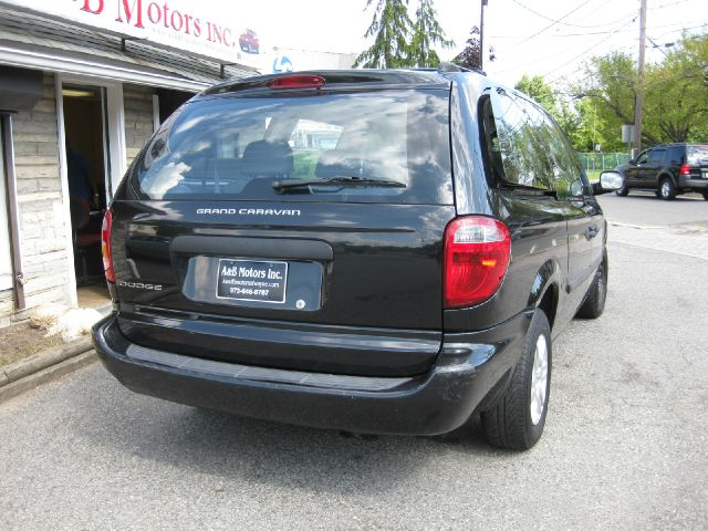 2005 Dodge Grand Caravan SE - Wayne  NJ