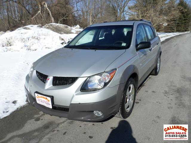 2003 Pontiac Vibe for sale in Clinton NY