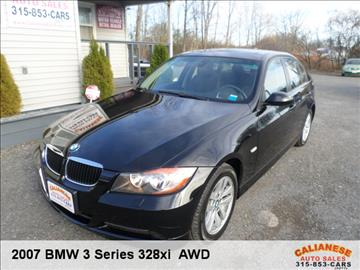 2007 BMW 3 Series for sale in Clinton, NY