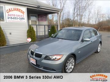 2006 BMW 3 Series for sale in Clinton, NY