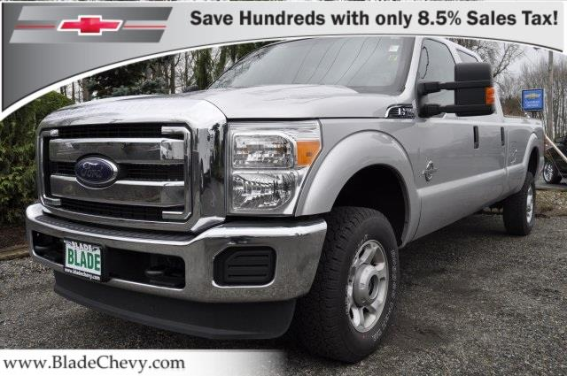 used 2013 ford f 350 super duty xlt in mount vernon wa at blade chevrolet. Black Bedroom Furniture Sets. Home Design Ideas