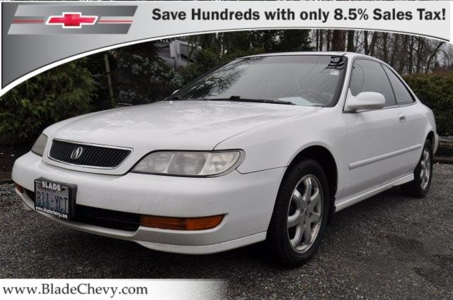 used 1998 acura cl 3 0 premium 2dr in mount vernon wa at. Black Bedroom Furniture Sets. Home Design Ideas