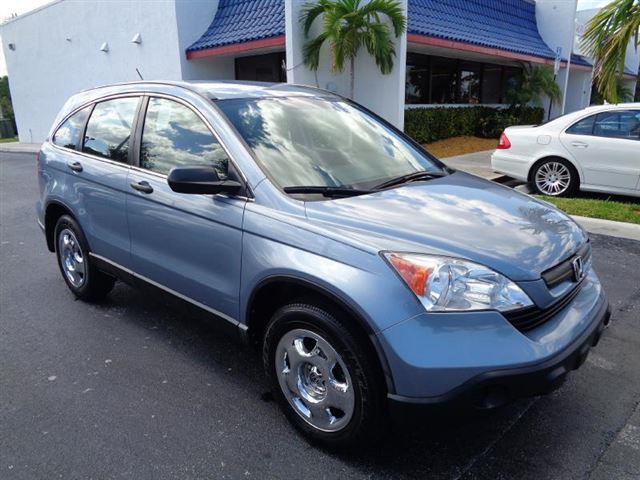 Honda cr v for sale in margate fl for Alfa motors margate fl