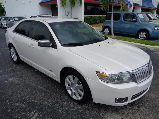 2009 lincoln mkz for sale for Alfa motors margate fl