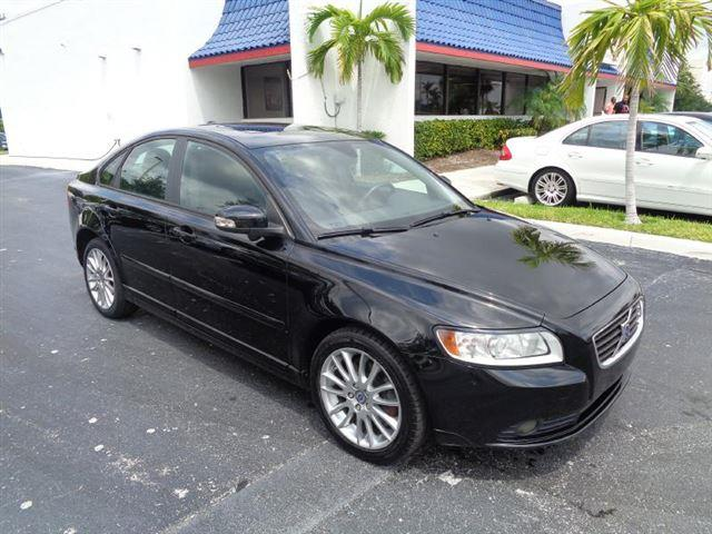 2010 volvo s40 for sale for Alfa motors margate fl