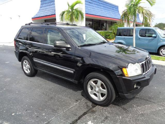 Jeep grand cherokee for sale in margate fl for Alfa motors margate fl