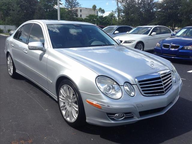 Document moved for 2008 mercedes benz e class for sale