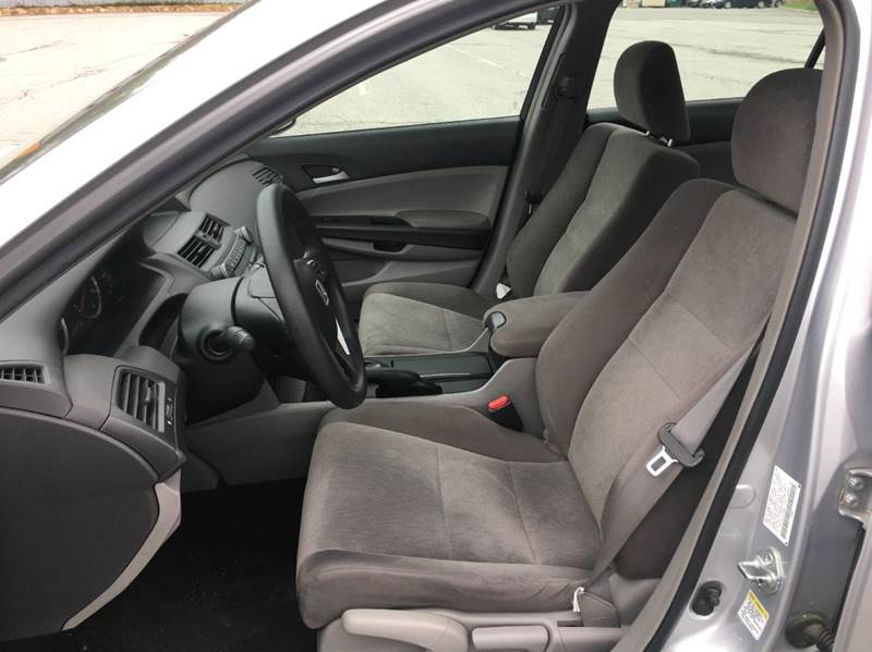 2009 Honda Accord LX 4dr Sedan 5A - Carmel NY
